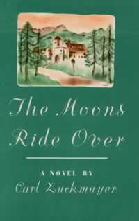 The Moons Ride Over