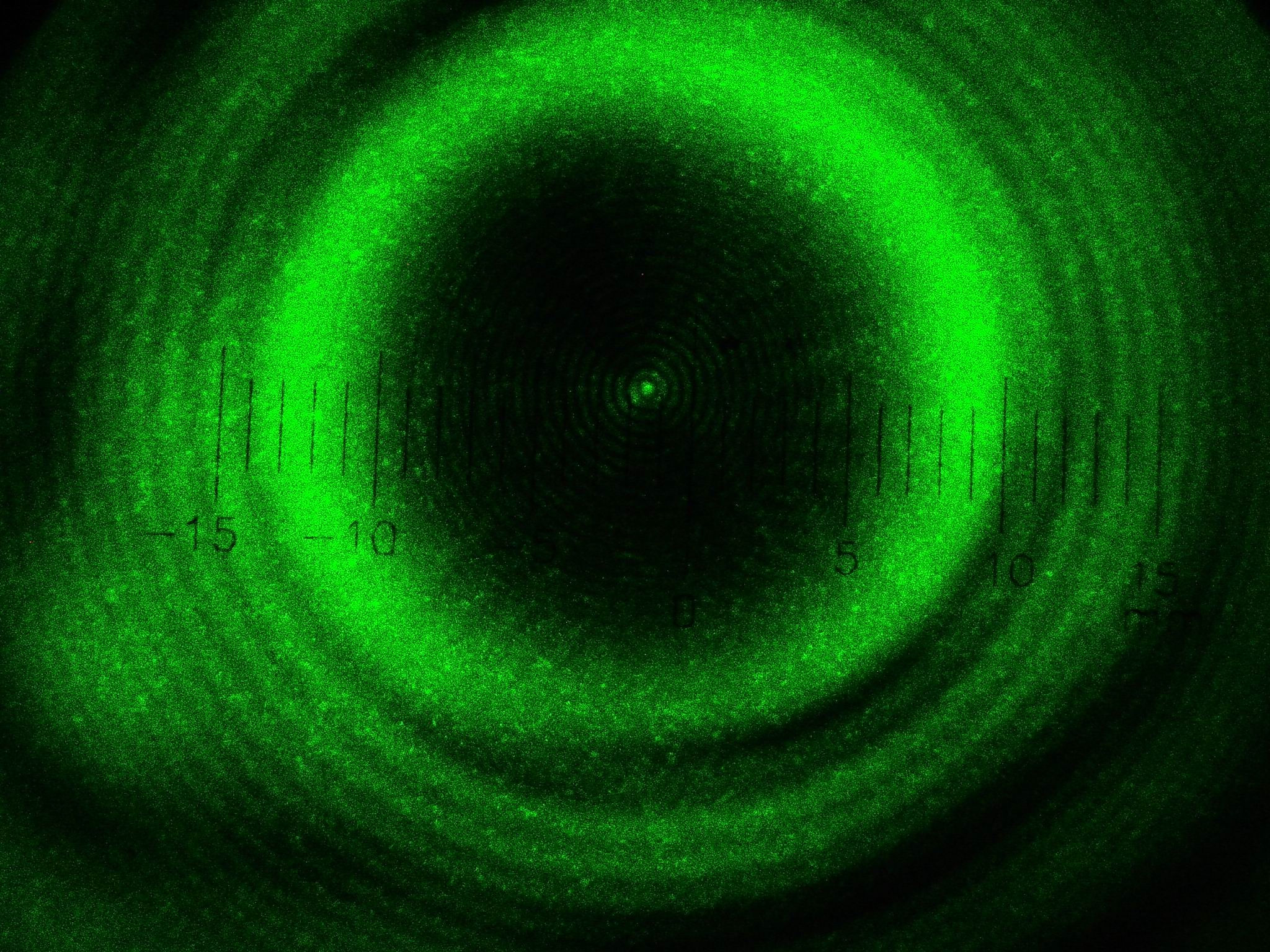 5mm Drill Bit >> Poisson Spot