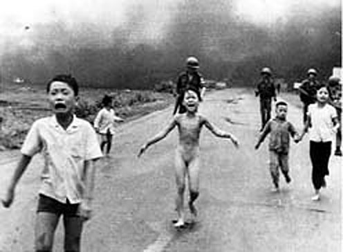 photo essay of vietnam war